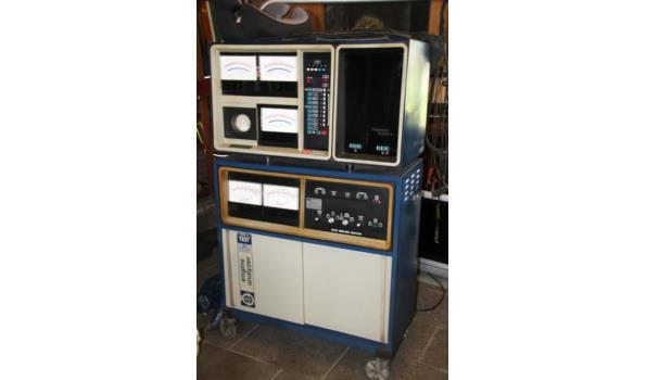VLT engine analyzer - model 16-178