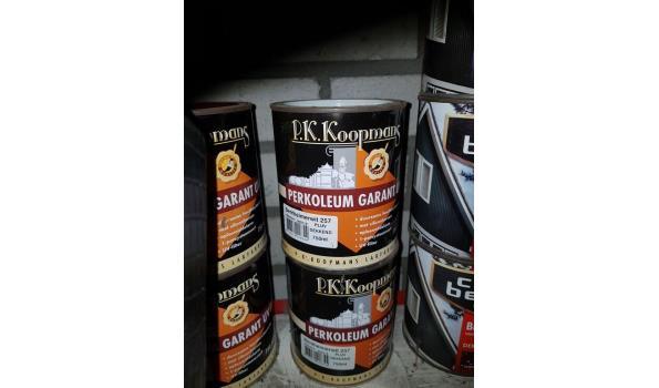 PK Koopmans perkoleum garant UV, 2x