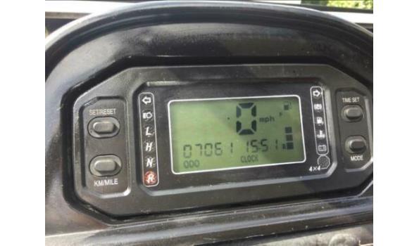 Buggy, 500cc 15KW