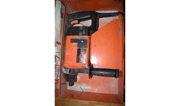 Spit hammer drill type 342