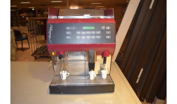Swiss Egro koffiemachine model Vitesse