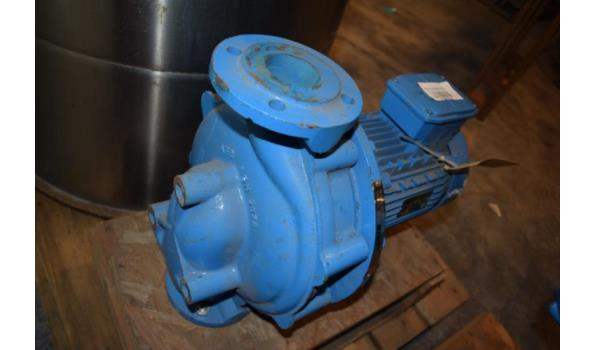 Lafert waterpomp type AM 905 AA4