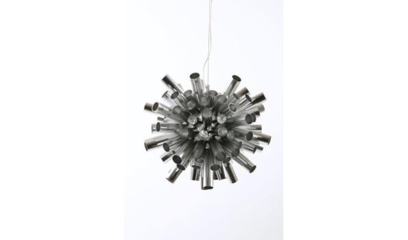 Explosion lamp 1 stuks