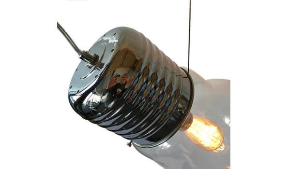 Ardente hanglamp 1 stuks
