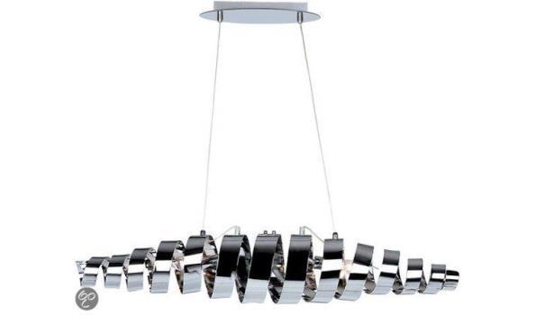 Cocoon hanglamp horizontaal 1 stuks