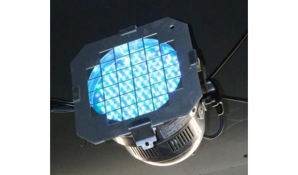 Led spotverlichting