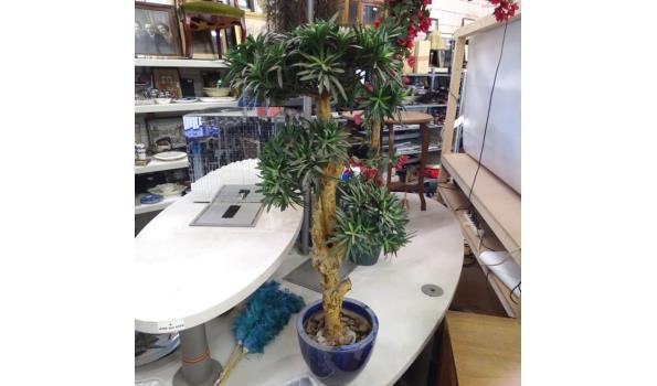 Podocarpus kunstplant