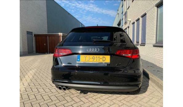 Audi A3 2.0 TDI Ambit. PL S