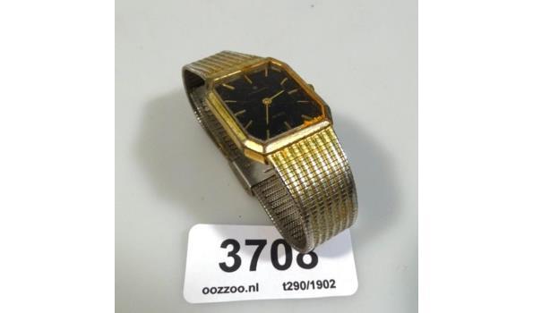 Junghans horloge