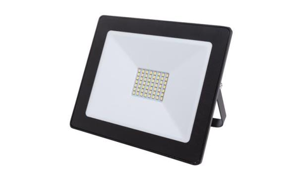 LED STRALER PROFI 50 W, 2x