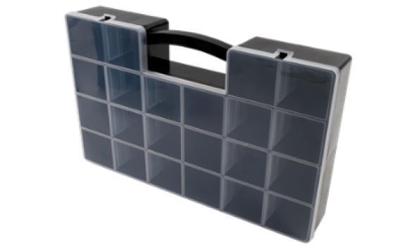 Mega organizer, 3x