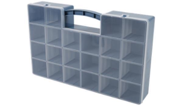Mega organizer, 10x