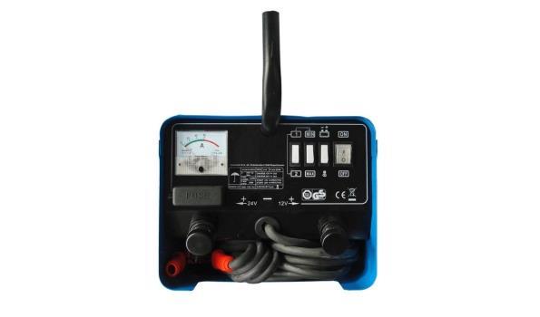 essionele 3in1 Acculader/Snellader en snelstarter 2x