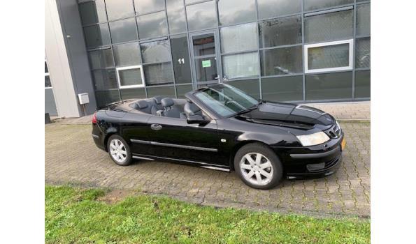 Saab 93 cabriolet