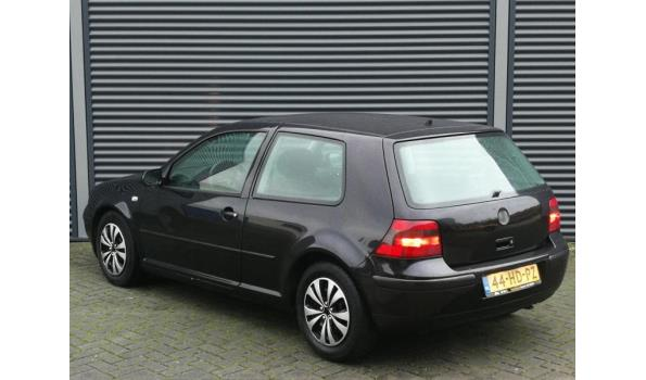 Volkswagen Golf 1.6-16V – Cruise control, AIRCO, APK t/m 6-11-2020!!