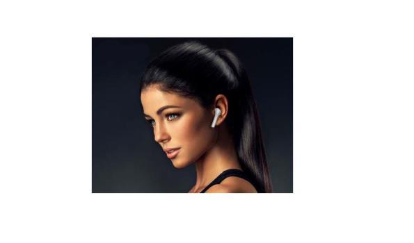 Bluetooth earpods